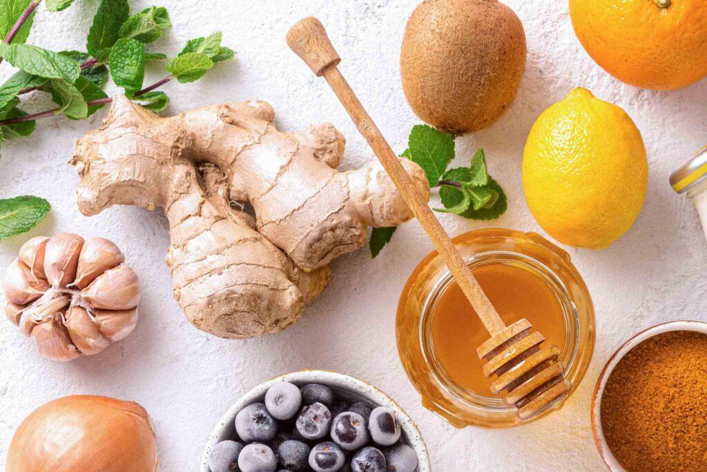 alimente pentru imunitate